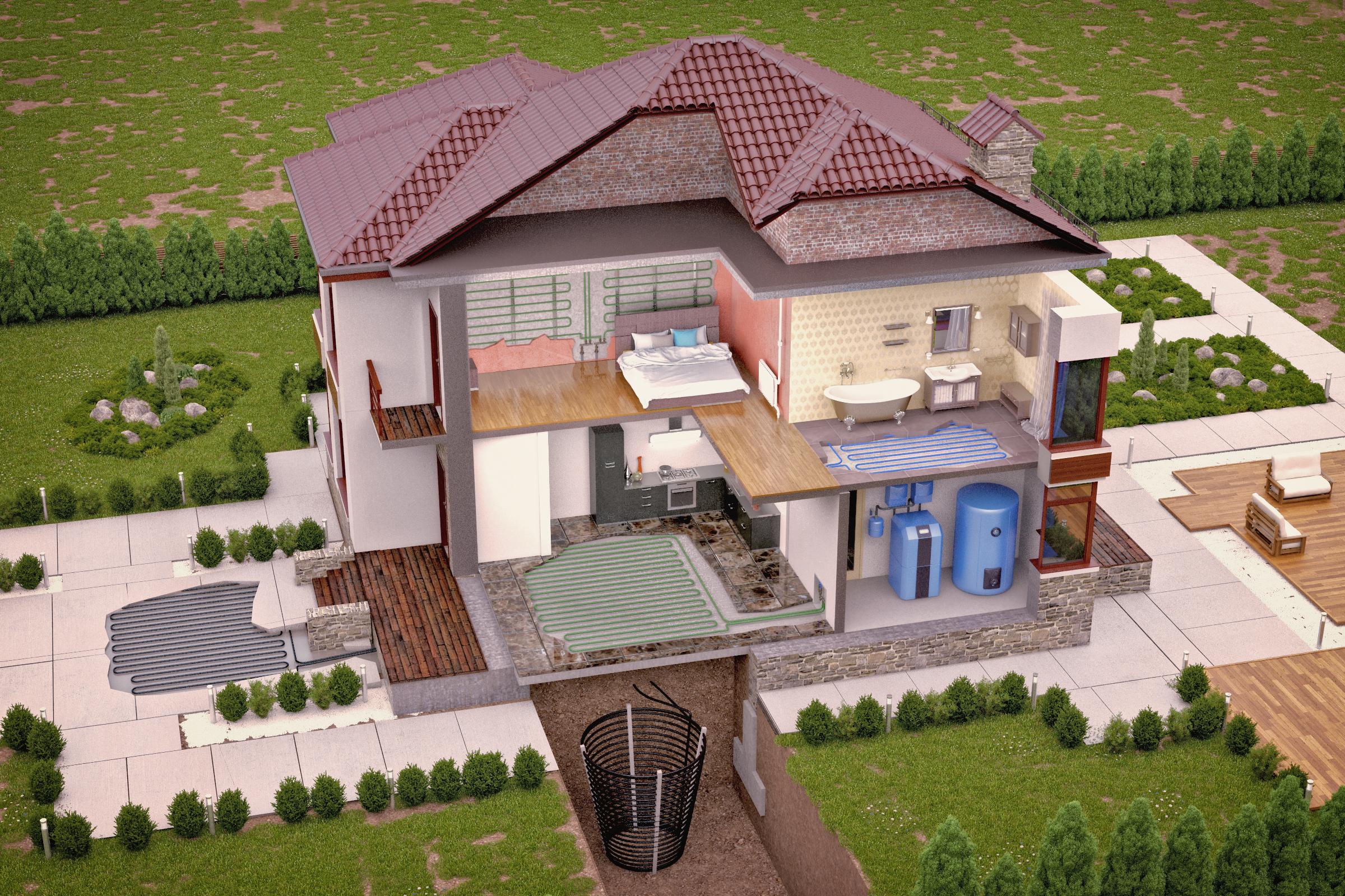 Частный дом. Ремонт строительство.Стройпортал