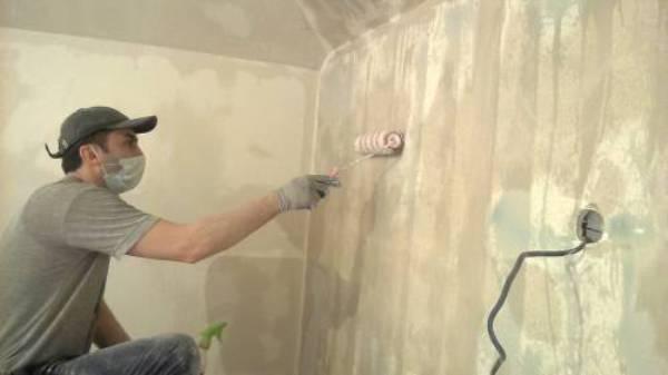 Как правильно подготовить стены к оклейке обоями