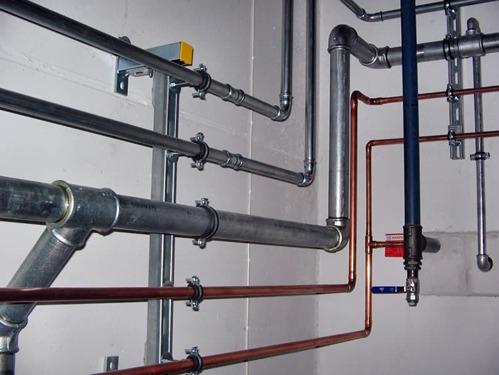 Какую трубу лучше использовать для водопровода?