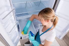Правила и советы по уходу за холодильником