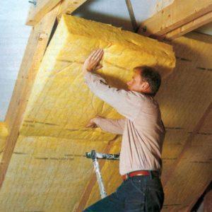 Как правильно утеплить крышу мансарды изнутри своими руками