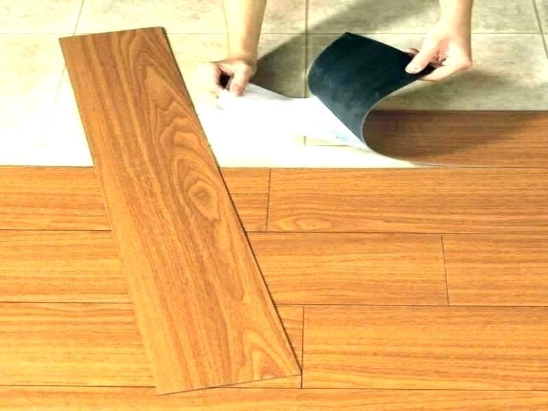 Укладка виниловой плитки на пол своими руками подробные инструкции