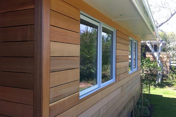 Виды деревянного сайдинга для наружной отделки дома