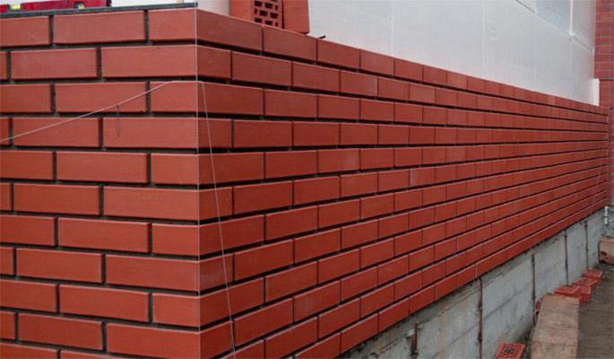 Как рассчитать количество кирпича на стену самому