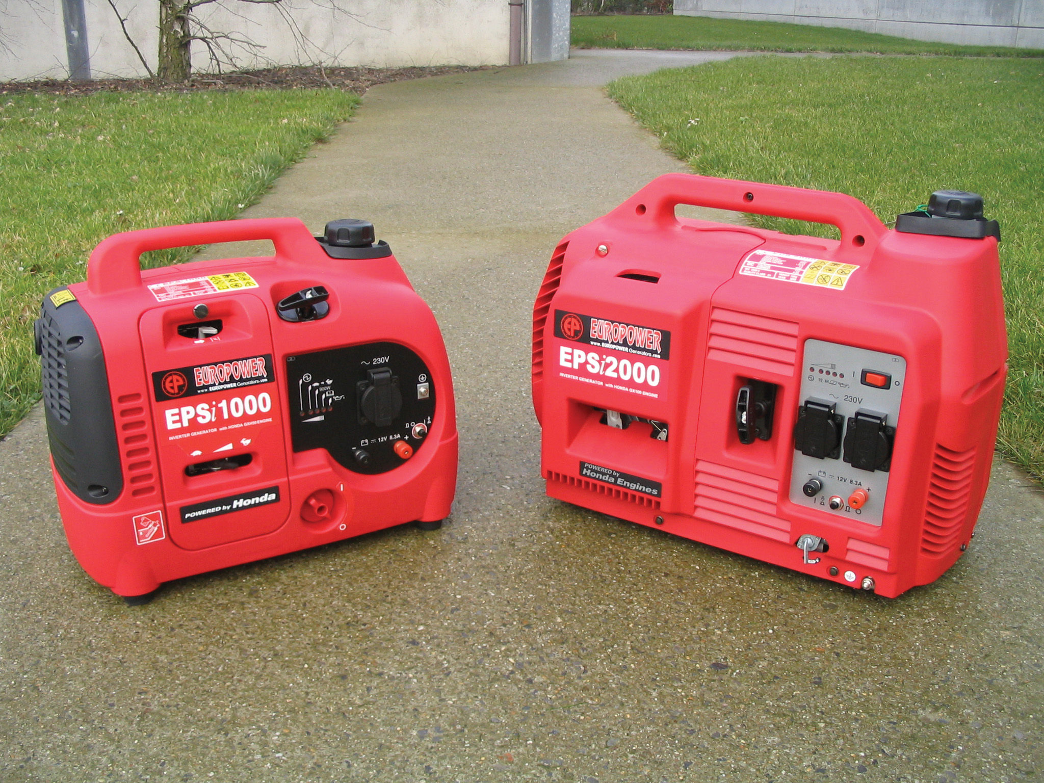 Чем инверторный генератор отличается от обычного и какой лучше?