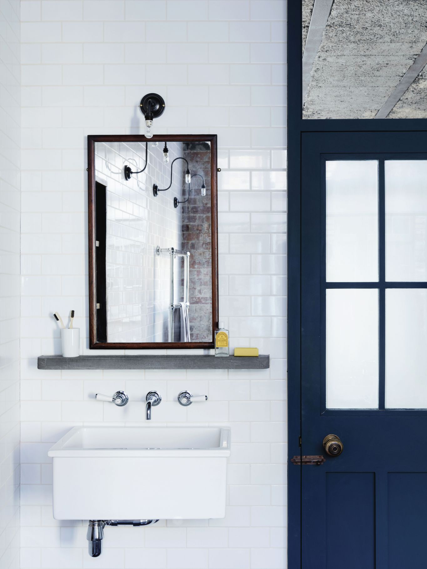 Как правильно выбрать плитку для маленькой ванной комнаты