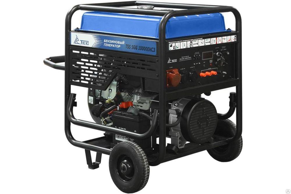 Топ лучших генераторов 10 квт с автозапуском Как и какой выбрать, отзывы владельцев