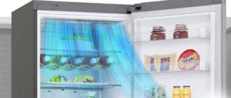 Что учесть при покупке холодильника