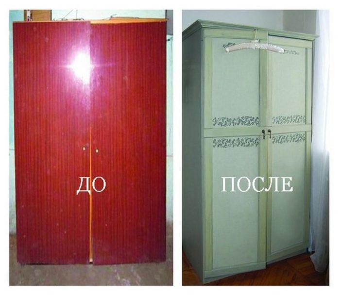 Как обновить интерьер дома, квартиры или комнаты