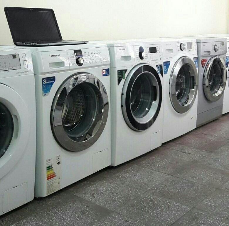 Как правильно выбрать и какую стиральную машину