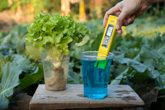 PH-метр для воды руководство по покупке