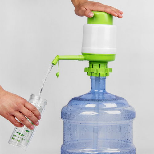 помпы для бутилированной воды на 19 литров как выбрать