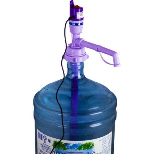 помпы для бутилированной воды на 19 литров обзор