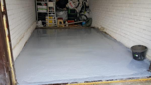 ТОп лучших Красок для бетонного пола в гараже или подвале