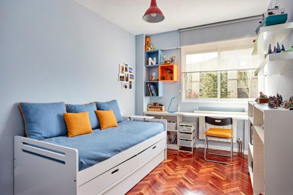 5 советов как визуально расширить маленькое пространство комнаты