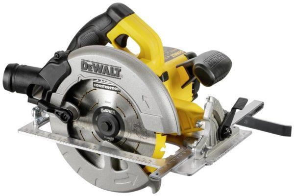 Dewalt DWE575 обзор, отзывы, характеристики