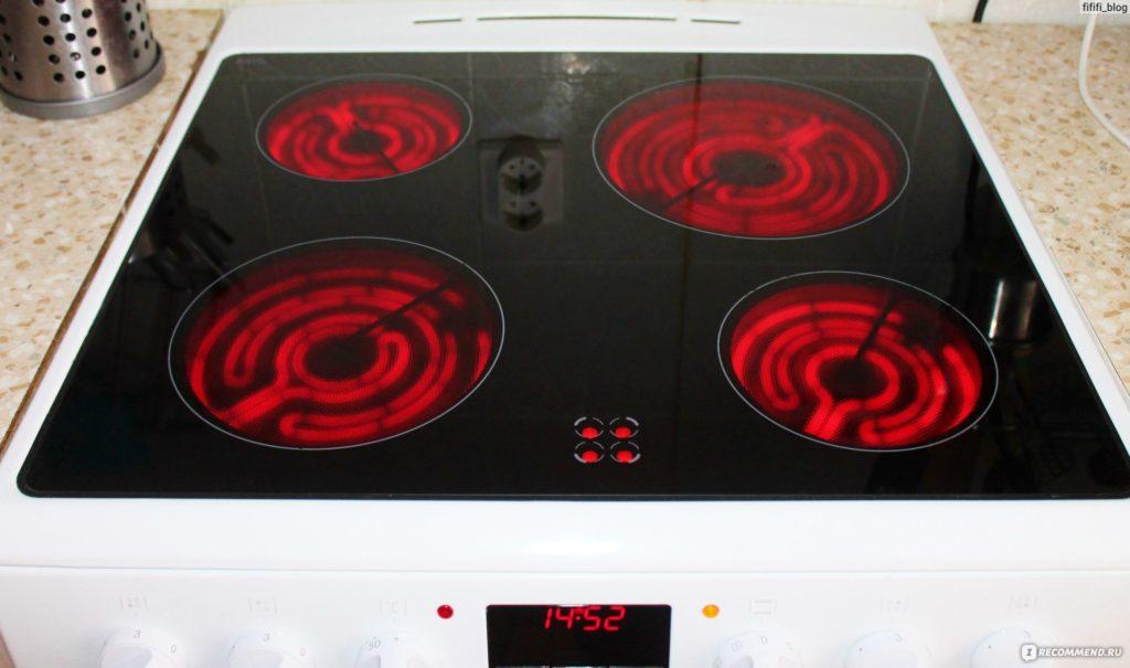 Газовая, электрическая или индукционная плита что лучше