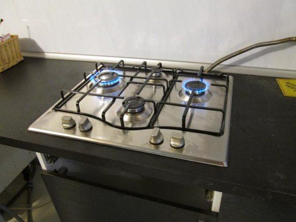 Газовая, электрическая или индукционная плита какую выбрать