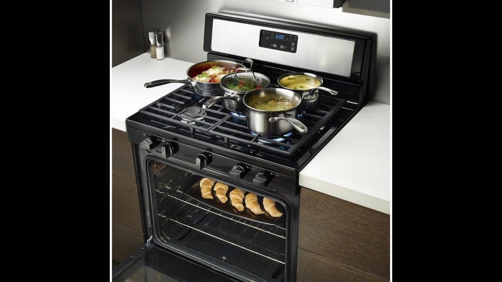 Какую газовую плиту с лучше выбрать для кухни