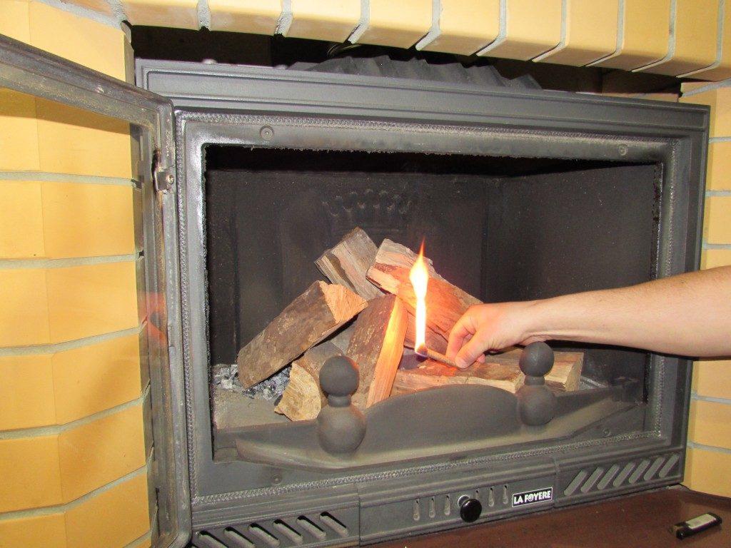 Лучшие дрова для отопления дома