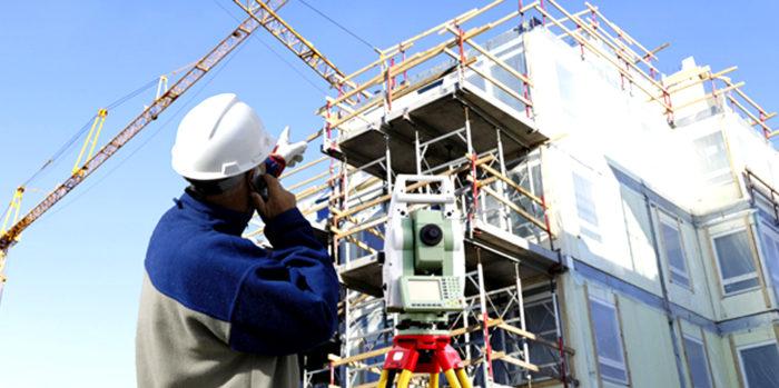 Обследования и мониторинг состояния зданий и сооружений