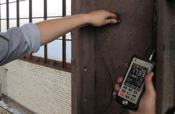 Обследования и технический мониторинг состояния зданий и сооружений
