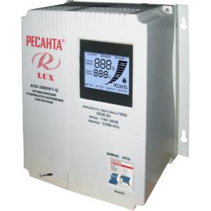 РЕСАНТА LUX АСН-5000Н-1-Ц 5 кВт