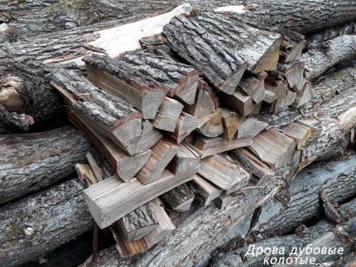 какие лучшие дрова для отопления дома
