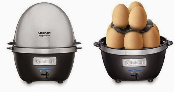 Яйцеварка Cuisinart CEC-10