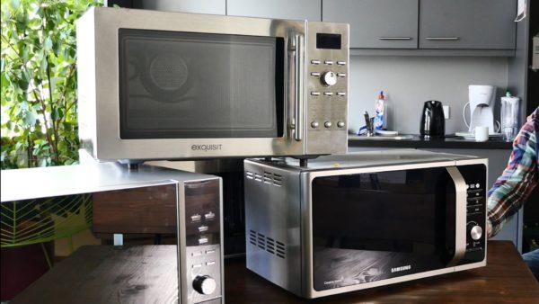 Как выбрать и какую лучше купить микроволновую печь