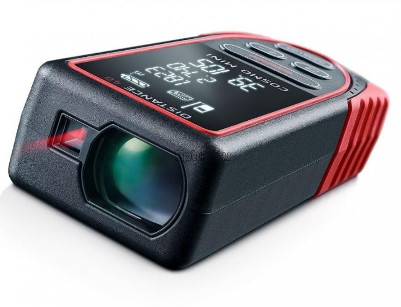 Как выбрать лазерный дальномер