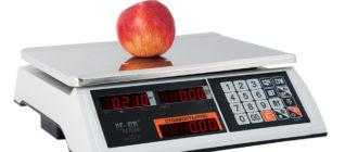 Как работают цифровые весы