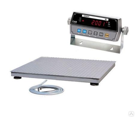 Какие бывают платформенные весы
