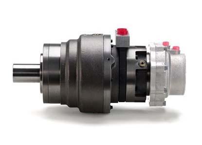Что нужно знать о гидравлических двигателях