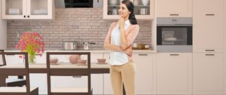 как выбрать кухню советы