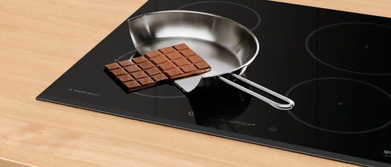 почему индукционные плиты лучше других